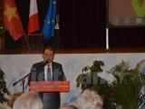 Festival strengthens Vietnam-France friendship, solidarity