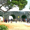 Ho Dynasty Citadel – A world cultural heritage site