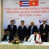 CuBa muốn được hợp tác trong lĩnh vực du lịch, nông nghiệp với Việt Nam