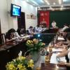 Hội thảo về sản phẩm chủ lực của ngành trong xu thế CMCN lần thứ 4