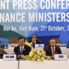 Tuyên bố chung của các Bộ trưởng Tài chính APEC