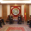 Bộ trưởng Nguyễn Ngọc Thiện tiếp Tổng Giám đốc Tổ chức Sở hữu Trí tuệ thế giới