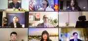 Bộ trưởng Nguyễn Văn Hùng mong muốn doanh nghiệp Hoa Kỳ – ASEAN đồng hành, thúc đẩy kinh doanh du lịch