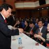 Bộ trưởng Nguyễn Ngọc Thiện gặp mặt cán bộ, công chức đầu Xuân