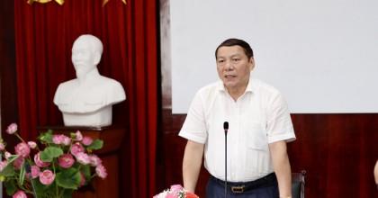Quốc hội phê chuẩn bổ nhiệm ông Nguyễn Văn Hùng giữ chức Bộ trưởng Bộ VHTTDL