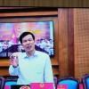 Bộ trưởng Nguyễn Ngọc Thiện báo cáo Chính phủ hoạt động ngành VHTTDL