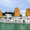 Du thuyền Hạ Long – xu hướng du lịch biển 2015