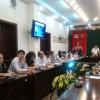 Hội nghị về CMCN lần thứ 4 lĩnh vực văn hóa, thể thao và du lịch khu vực phía Nam