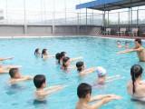 Phát động phong trào toàn dân tập bơi, phòng chống đuối nước