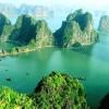Vịnh Hạ Long lọt Top 10 đường biển ngoạn mục nhất hành tinh