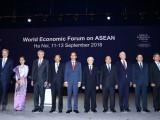 Khai mạc Diễn đàn Kinh tế thế giới về ASEAN 2018 (WEF ASEAN 2018)