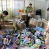 Thực hiện thủ tục thẩm định đồ chơi trẻ em nhập khẩu trên Cơ chế một cửa quốc gia