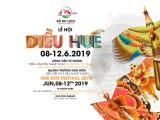 Huế tổ chức Lễ hội Diều 2019