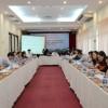 """Hội nghị chuyên đề về Dự thảo TCVN """"Thông tin và tư liệu – Thống kê thư viện theo chuẩn quốc tế"""""""