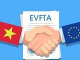 Hướng dẫn nộp chứng nhận xuất xứ hàng nhập khẩu trong Hiệp định EVFTA