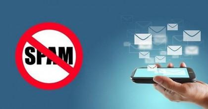 Quy định về chống tin nhắn rác, thư điện tử rác